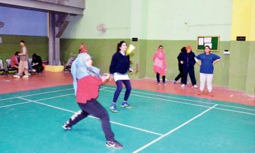 Ehsaas, sports and SDGs