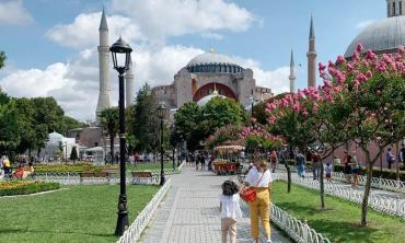 Rediscovering Istanbul, a city for everyone
