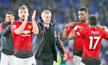 Are Manchester United set for a  prolonged period of mediocrity?
