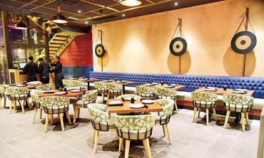 P.F. Chang's opens its door to Karachi