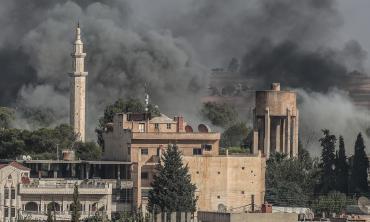 Turkish action in Syria, what next?