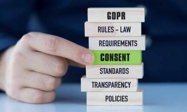 GDPR and the Pakistani context