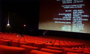 A case for cinema