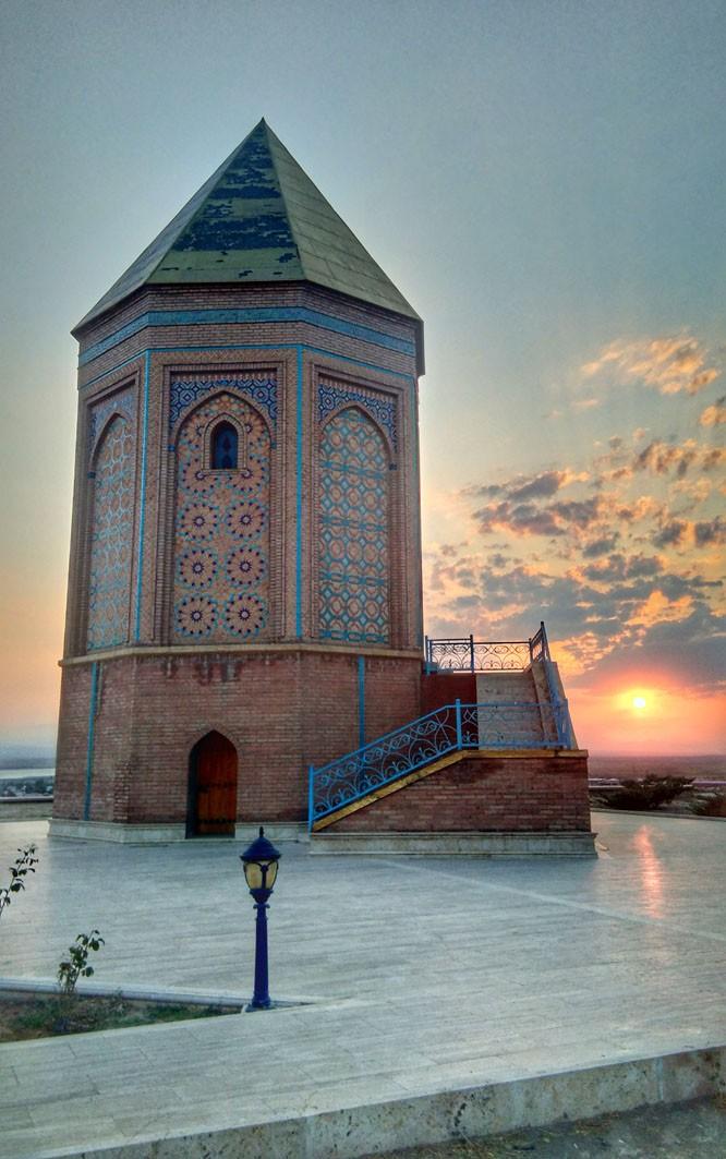Notes from Nakhchivan