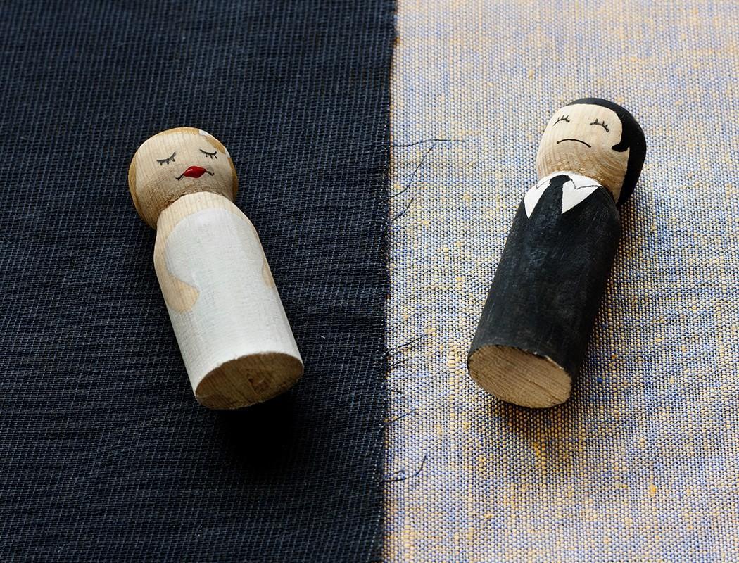 Financial impact of divorce on women