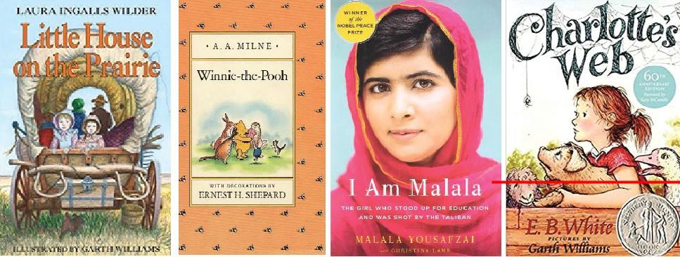 Why ban children's literature?