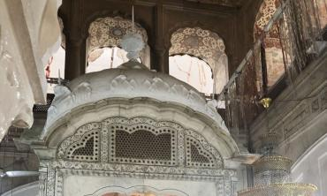 Seeing Lahore differently
