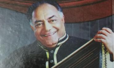 Ragas remembered