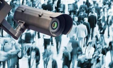 Public surveillance and security state
