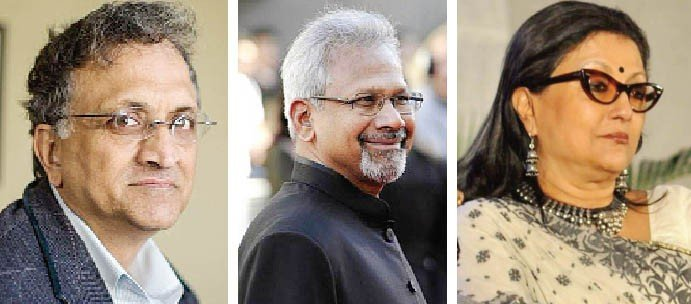 Silencing of writers in India