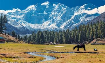 Unimagining Gilgit-Baltistan