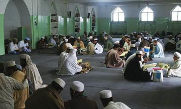 Another step towards madrassah reforms