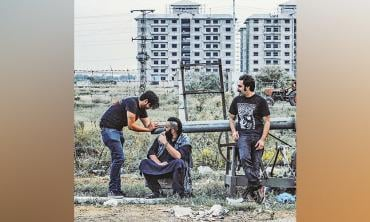Punk rock and heavy metal in Pakistan stay defiantly underground
