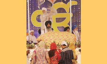 Gurbani and Rubabis