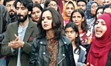 The face of student protest