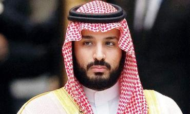 The 'change' in Saudi Arabia