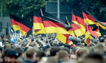 Germany's incoherent ideologies