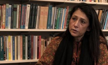 'Ayodhya verdict and annexation of Kashmir have undermined secularism in India,' says Ayesha Jalal