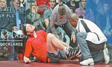 Injury and rehabilitation