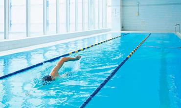 Swimming and the fear of drowning