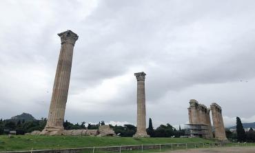 Visiting history