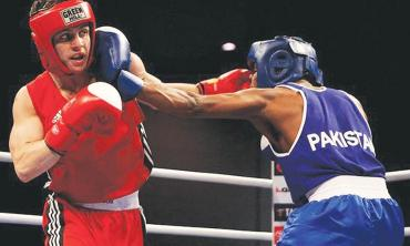 Government apathy and boxers' Olympic prospects
