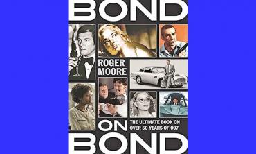 Over 50 years of James Bond