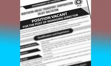 Politics of government jobs