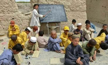 Challenges of education in Balochistan