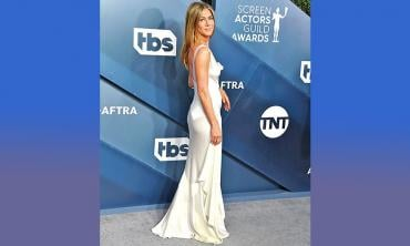 BEAUTY STATION! SAG Awards 2020: Celebrities shine on the red carpet