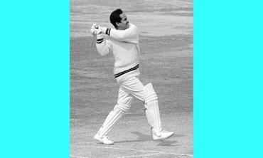 The Random History of Cricket