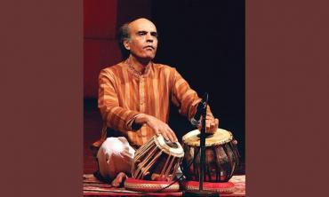 Tribute to tabla