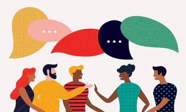 TV drama and social conversations