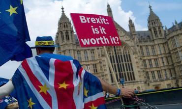 Exit Britain