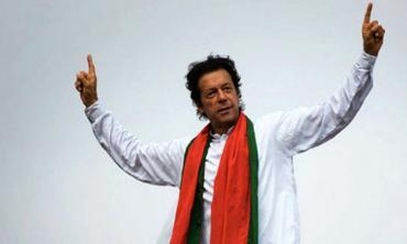 The making of Imran Khan