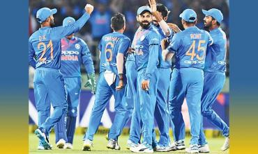 The emphatic rise of Indian cricket