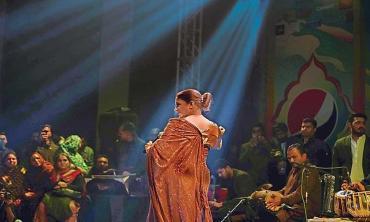 Lahore Music Meet 5 champions diversity in music