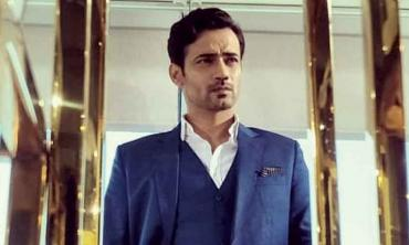 """I'm stepping into cinema with a very safe bet."" – Zahid Ahmed"