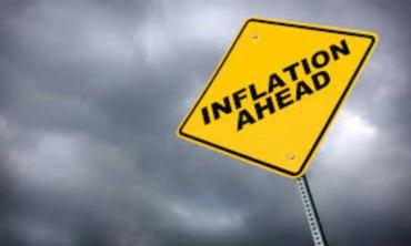 A governance explanation of inflation