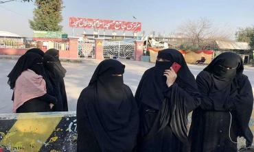 Extremist threat returns to Lal Masjid