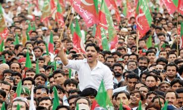 For PTI, the party ain't over yet