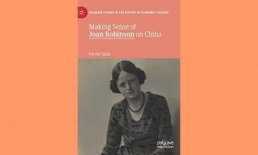 Lessons from Joan Robinson