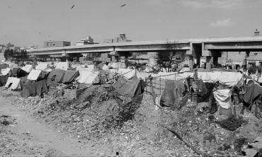 Karachi — housing without a future?