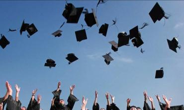 Trivialising the formal occasion that a convocation was