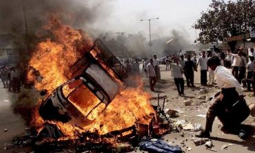 The Gujarat massacre and after