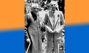 1947 to Delhi 2020