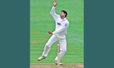Wasim Akram: a man who inspired a generation of left arm bowlers