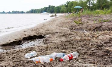 Rethinking plastic