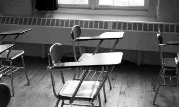 Classroom blues