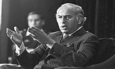 Why Zia hanged Bhutto